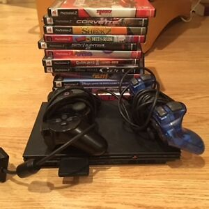 PS2 Gaming System Kitchener / Waterloo Kitchener Area image 2