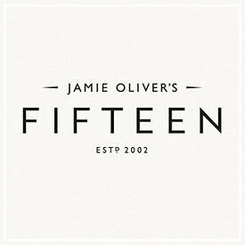 Bartender - Jamie Oliver's Fifteen Restaurant, London