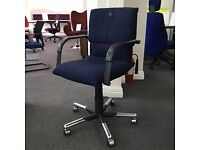 Second Hand Vitra Operators Chair