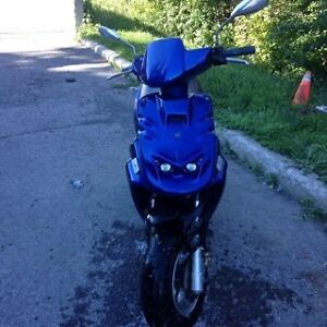 2010 Yamaha Scooter 450$ Or Best Offer
