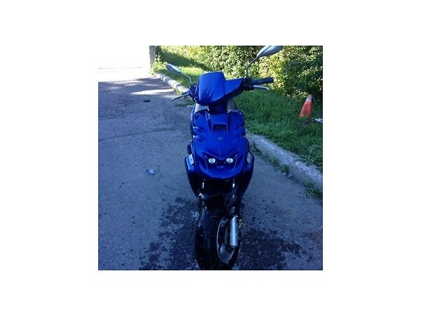 Used 2010 Yamaha Other