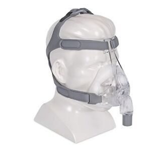 Fisher and Paykal Simplus Full face cpap mask- $100 Special