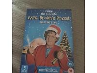 Mrs browns boys dvd box set
