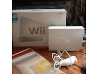 Nintendo Wii Console, fit board, controllers, and lots more. Free delivery Edinburgh area