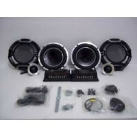 "ROCKFORD FOSGATE LIGHTNING AUDIO 6.5"" COMPONENT SPECIAL IN STORE"