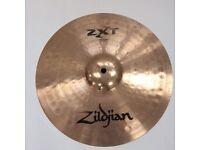 Zildjian ZXT medium thin crash 16'' / 40cm