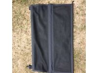 Audi Q5 genuine partition net / cargo barrier