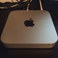 Mac Mini (late 2012), Intel Core i5, 2.5 GHz