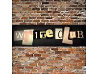 WriteClub | Monthly creative writing workshops in Bath | write club