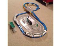TOMY TOMICA Hypercity Train Set