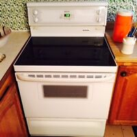 4 Burner Stove With Oven