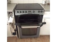 Belling Electric Double Oven Cooker