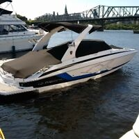 2013 Regal 2700 Fasdeck