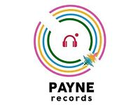 Payne Records is looking for a Business Partner