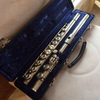 Selmer Flute  w/ case - Used and cleaned!