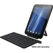 Bluetooth Keyboard Touchpad