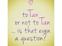 Mobile Spray tanning-Wilde about Tan