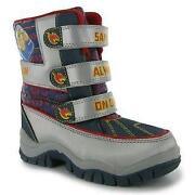 Fireman Sam Boots