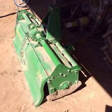 John Deere Rotary Hoe Dimbulah Tablelands Preview