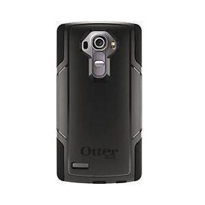 Étui Otterbox de série Commuter pour LG G4 noir