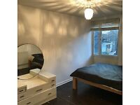 Fantastic double rooms for rent, in garden house near Victoria Park