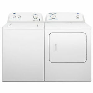 Inglis Washer and Dryer - both 1 month old