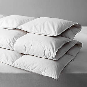 *NEW* DUCK DOWN DUVETS for your home, cottage or trailer