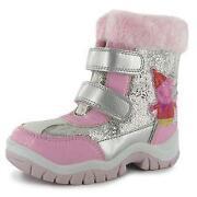 Boys Peppa Pig Shoes