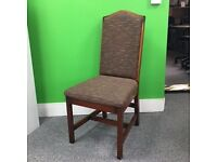 Fabric Conference Chairs