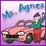 Ms. Agnes' Cache of Curious Curios