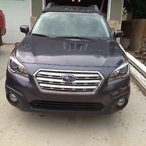 2015 Subaru Outback - very clean inside and out