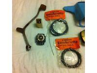 Lambretta Scooter parts