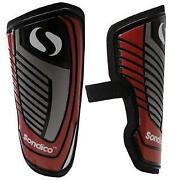 Junior Football Shin Pads