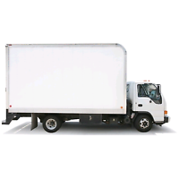 ATLANTIC  MOVING SERVICES TRANSPORTATION & GARBAGE  $65 per hour