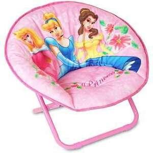 Disney princess chair Kitchener / Waterloo Kitchener Area image 1