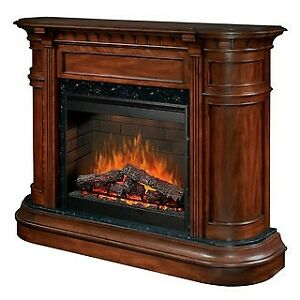 Electric Fireplace- Excellent Condition!!