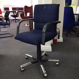 Second Hand Vitra Operator Chair 60 Available