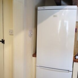 Zanussi Fridge/freezer