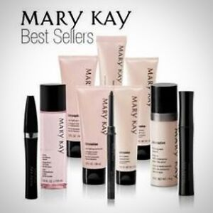Mary Kay skin care products/cosmetics