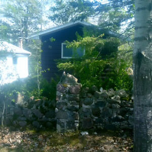 GRAND MARAIS COTTAGES for SALE