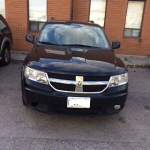 2010 Dodge Journey R/T SUV, Crossover