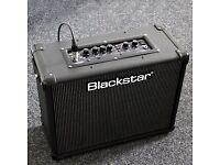 Blackstar id40 Guitar amp