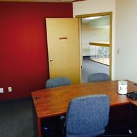 BRIGHT OFFICE SPACE FOR RENT!