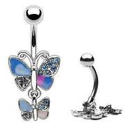 Designer Belly Bars