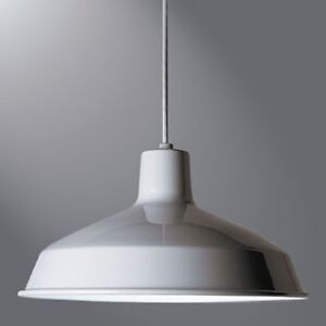 H2220P PENDANT LIGHT FIXTURE SHADE