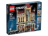 LEGO Creator 10232 Palace Cinema, Brand New, Sealed