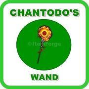 Diablo 3 Chantodos