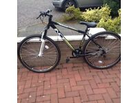 New mountain bike for sale