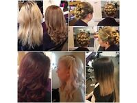 Special offer! half head foils & cut and blowdry just £49