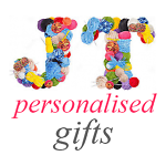 J T Personalized gifts